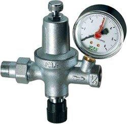 Установка редуктора давления воды в Артёме, подключение регулятора давления воды в г.Артём